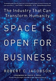 Space Is Open For Business