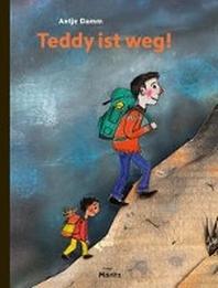 Teddy ist weg!