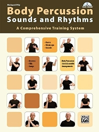 Body Percussion -- Sounds and Rhythms