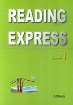 READING EXPRESS. LEVEL 1