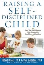 Raising a Self-Disciplined Child