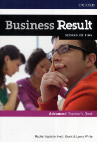 Business Result 2E Advanced TB & DVD Pack