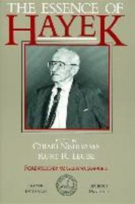 The Essence of Hayek