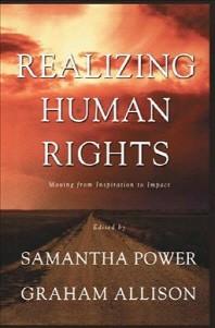 Realizing Human Rights