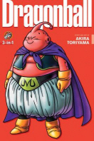 Dragon Ball (3-In-1 Edition), Vol. 13, 13