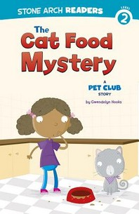 The Cat Food Mystery