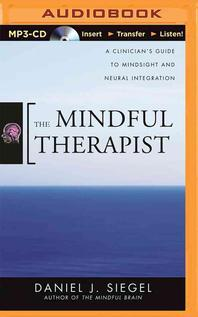 The Mindful Therapist