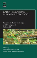 Labor Relations in Globalized Food