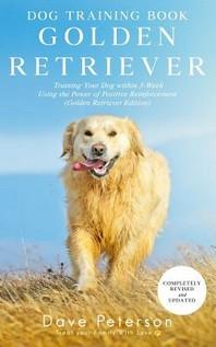 Dog Training Books Golden Retriever