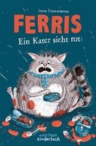 Ferris - Ein Kater sieht rot
