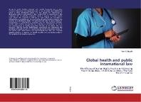 Global health and public international law
