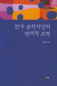 한국 문학사상의 현대적 조명