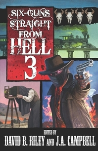 Six Guns Straight From Hell 3