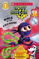 Ninja at the Firehouse (Moby Shinobi