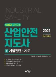 산업안전지도사. 3: 기업진단 지도(2021)