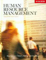 Human Resource Management: An Asisa Edition