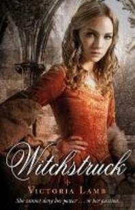 Witchstruck. Victoria Lamb
