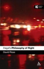 Hegel's 'philosophy of Right'