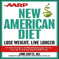 AARP New American Diet