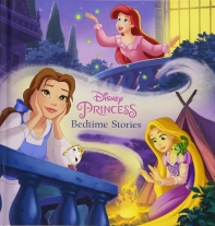 Princess Bedtime Stories ( Storybook Collection )