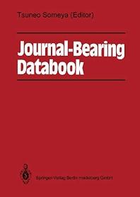 Journal-Bearing Databook