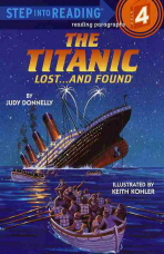 THE TITANIC LOST AND FOUND 세트