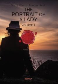 여인의 초상, 1부 (헨리 제임스 소설) : The Portrait of a Lady, Volume 1 (영어 원서)