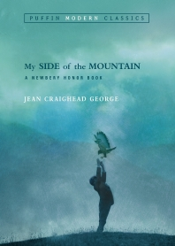 My Side of the Mountain (1960 Newbery Medal Honor)