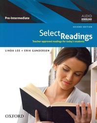 Select Readings(Pre-Intermediate)