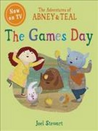 Adventures of Abney & Teal: The Games Day