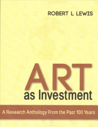 Art as Investment