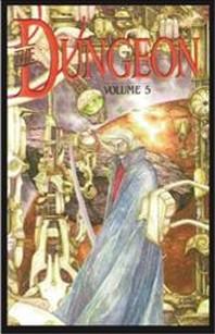 Philip Jose Farmer's the Dungeon Vol. 5