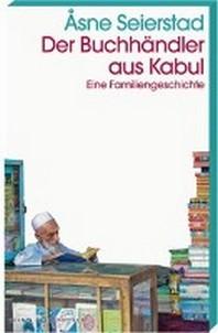 Der Buchhaendler aus Kabul