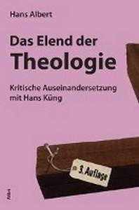 Das Elend der Theologie