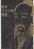 한국 양명학의 쟁점
