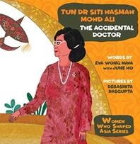 Tun Dr Siti Hasmah Mohd Ali