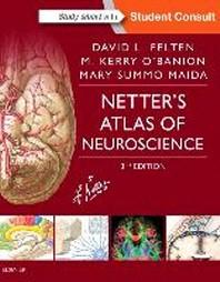 Netter's Atlas of Neuroscience (Revised)