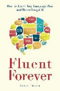 Fluent Forever