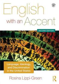 English with an Accent (Paperback)