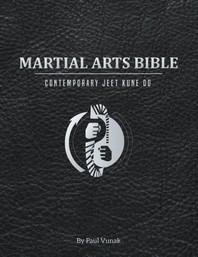 Martial Arts Bible