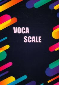Voca Scale. 1