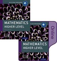 Ib Mathematics Higher Level Print and Online Course Book Pack