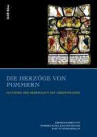 Die Herzoge Von Pommern
