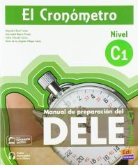 Cronometro, el c1 (Educacion Ensenanza)