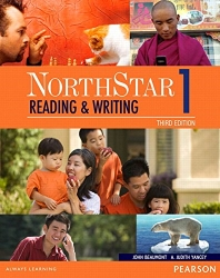 Northstar Reading and Writing. 1(Interactive Student Book with Myenglishlab Access Code inside)