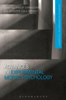 Advances in Experimental Moral Psychology