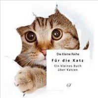 Die Kleine Reihe Bd. 63: Katzen