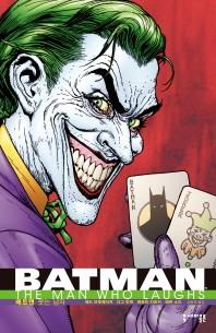 배트맨 웃는 남자