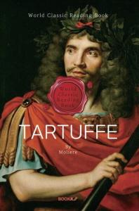 '몰리에르' 타르튀프 (연극 대본) : Tartuffe (영문판)