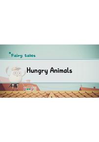 Hungry Animals